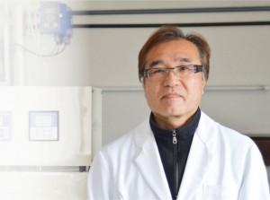 株式会社安全環境研究所 代表取締役社長 叶佳司
